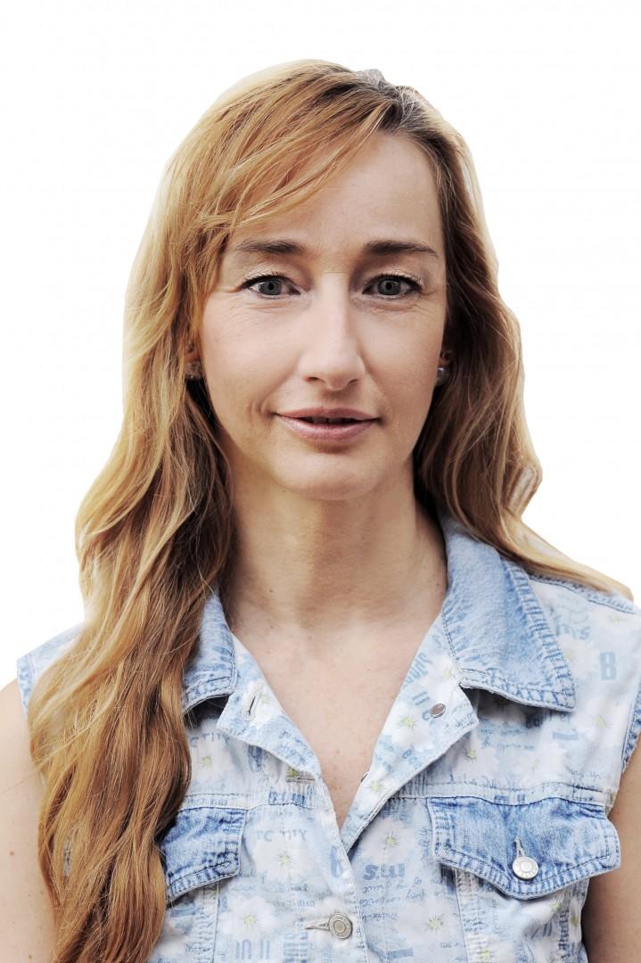 Sylvia Mönch