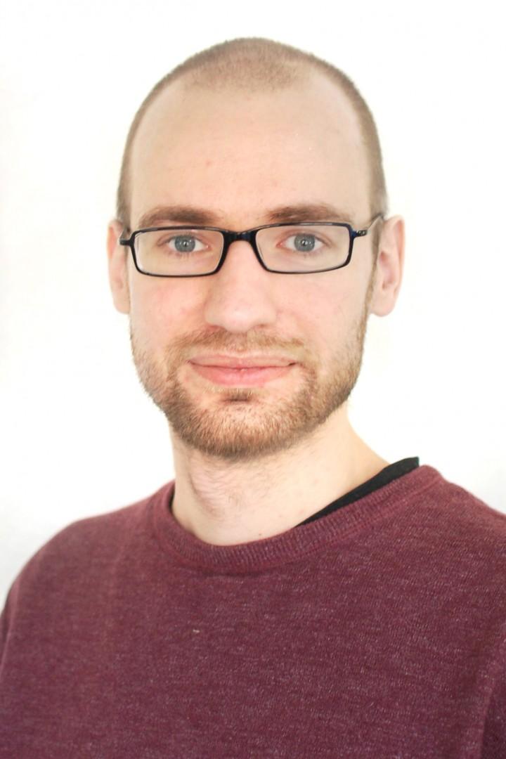 Tobias Hähle